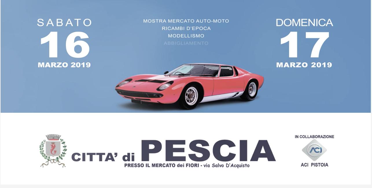 JUSTDAM PARTECIPA AL TOSCANA AUTO COLLECTION 2019